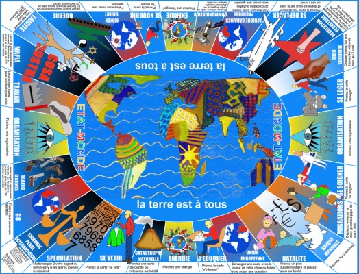 Etat-Monde